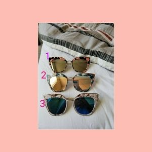 Accessories - Just arrived boutique 2018 styles sunglasses Overs